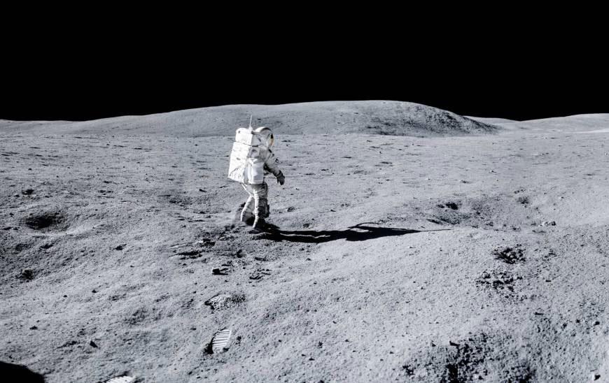 межевание участков на луне