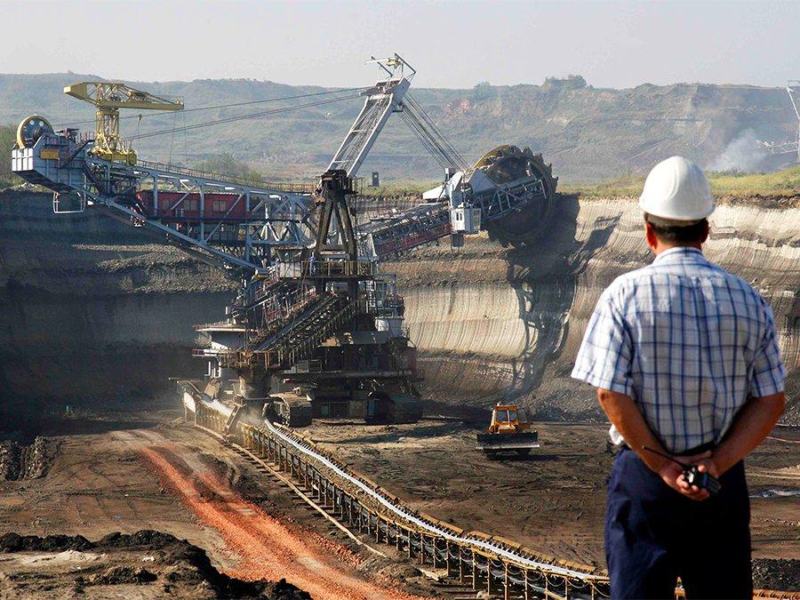 экспертиза запасов полезных ископаемых