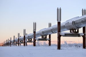 проектирование газонефтепроводов