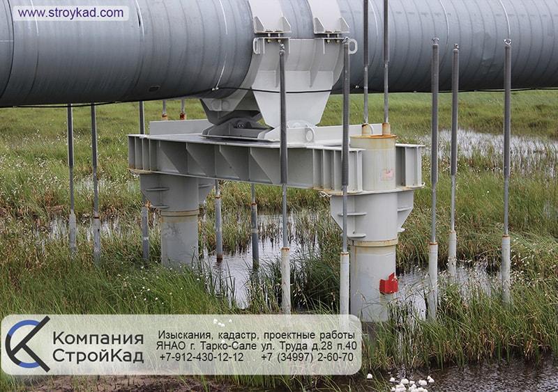 проект рекультивации нефтезагрязненных земель